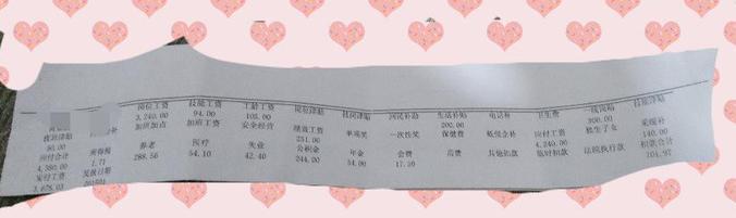 南宁铁路局正式编制员工工资单.jpg