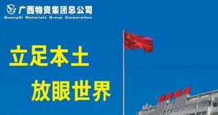 广西物资集团戴毅简历,刘鑫、王永兴、容恒贤、冯小金、时珣等领导班子