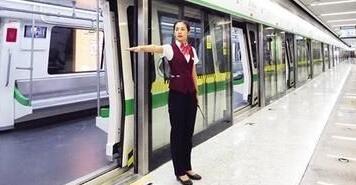 南宁地铁2号线延线路图,南宁2号线延长线站名,什么时候开通?