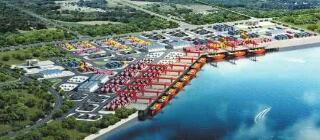 来宾三江口建设投资公司怎么样?是国企吗?和来宾工业集团啥关系?