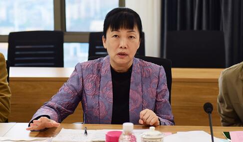 吕洁简历:广西宣传部副部长吕洁,拟任正厅级领导,曾任广西新闻出版局副局长