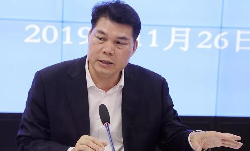 李玉振简历:广西政法委副书记李玉振,曾任防城港市委常委、政法委书记