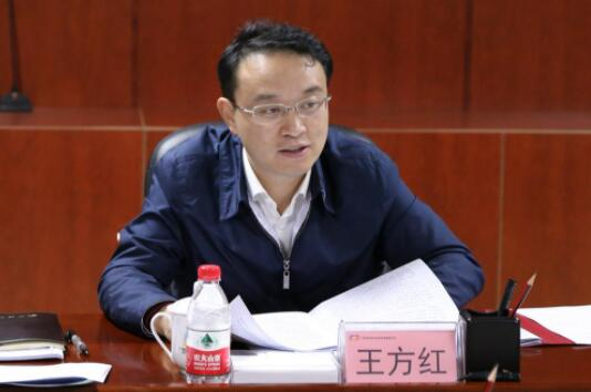 王方红简历:西藏自治区经信厅厅长王方红,曾任广西凭祥市委书记、合浦县书记