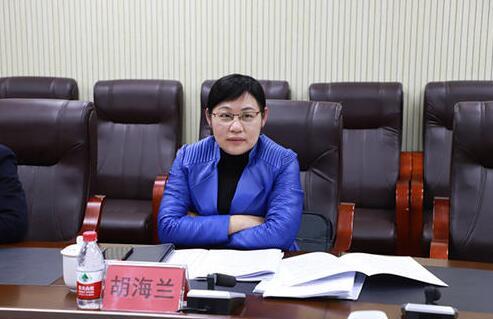 胡海兰简历:拟任副厅级领导,柳州中院副院长胡海兰,曾任柳州市委副秘书长、城中区政法委书记