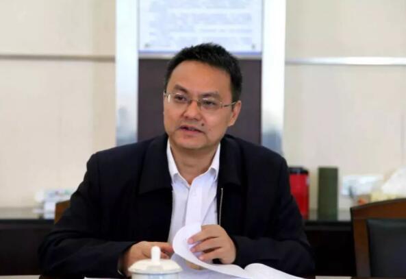 魏军韩简历:贺州市委常委、纪委书记,曾任广西机场集团纪委书记、广西纪委三室主任