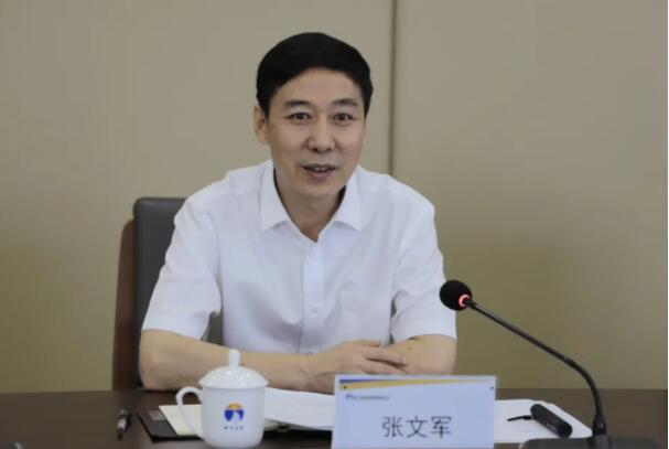 张文军简历:南宁市委常委、常务副市长张文军,拟任正厅级领导,曾任防城港市委副书记