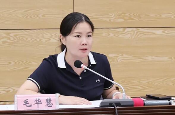 毛华慧简历:河池市投资促进局局长毛华慧,拟任县长,曾任河池团委书记
