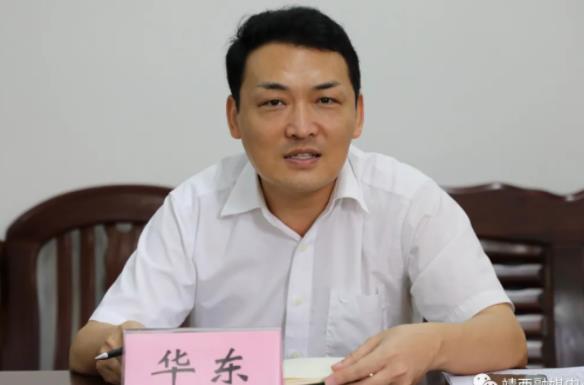 华东简历:华东任百色靖西市委副书记、市长人选,曾任百色投资集团 董事长