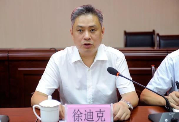 徐迪克简历:东兰县长徐迪克拟任县委书记,曾任河池市交通局局长、罗城县副县长